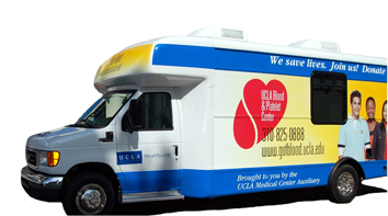 Donate at One of Our Community Blood Drives