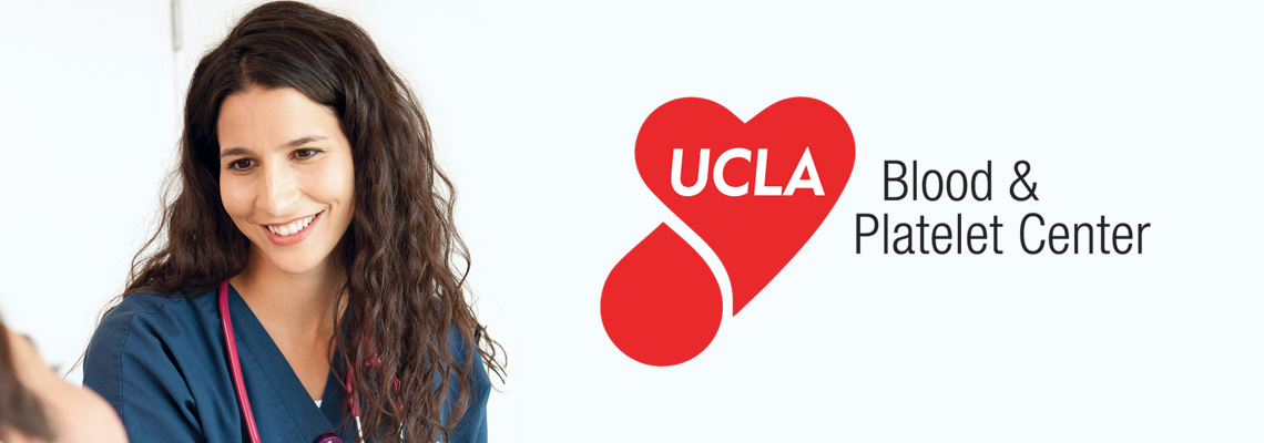 UCLA Blood and Platelet Center